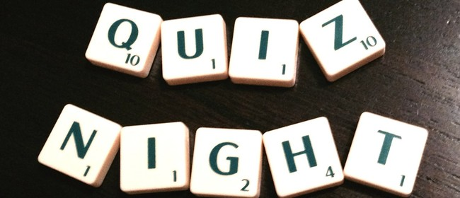 Quiz Night – Ohaupo World Champion Winter Series