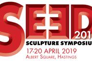 SEED Sculpture Symposium 2019