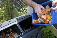 Image for event: Composting Workshop