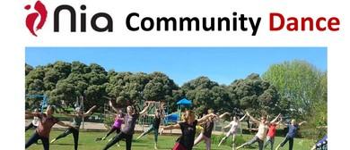 Nia Community Dance