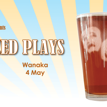 Pint-Sized Plays 2019