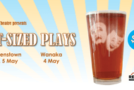 Image for event: Pint-Sized Plays 2019