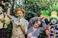 Image for event: Madagascar - A Musical Adventure Junior