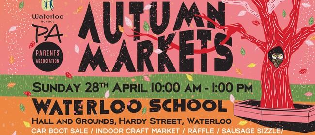 Autumn Markets