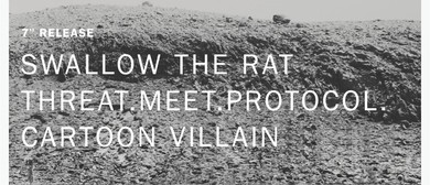 Swallow the Rat, Threat.Meet.Protocol., Cartoon Villain