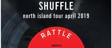 Shuffle: NZ Tour