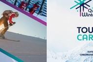 Image for event: Tour de Cardies