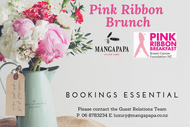 Pink Ribbon Brunch