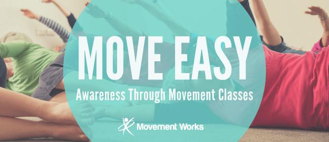Awareness Through Movement Classes