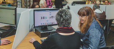 Digital Skills Workshops Family History