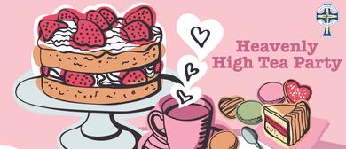 Heavenly High Tea Party