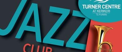 Turner Centre Jazz Club Joy Yates and Dave MacRae