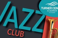 Image for event: Turner Centre Jazz Club Joy Yates and Dave MacRae