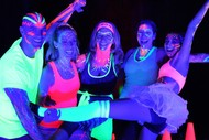 The Illuminator Napier Night Run/Walk: CANCELLED