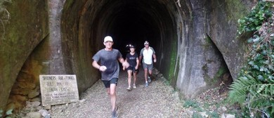 Spooners Tunnel Fun Run & Walk