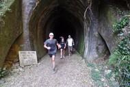 Image for event: Spooners Tunnel Fun Run & Walk