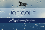 Saturday Night Session with Joe Cole