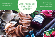 Image for event: Marlborough Farmers' Market