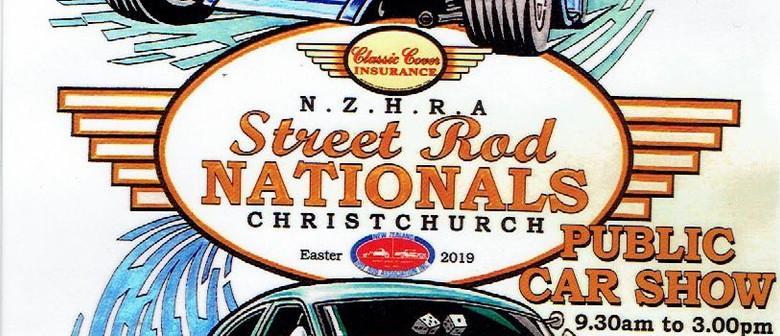Hot Rod Show Christchurch Eventfinda