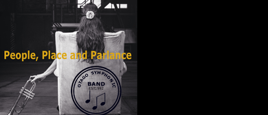 People, Place and Parlance: Music from NZ, Europe and Americ