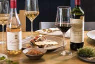 Food and Wine Pairing: CANCELLED