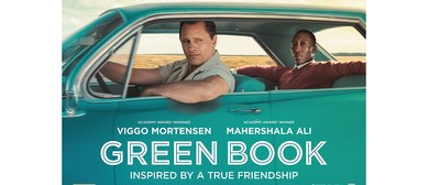 'Green Book' Flicks at Lopdell