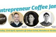 Image for event: Entrepreneur Coffee Jam