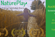 Image for event: Nature Play Take Childhood Back