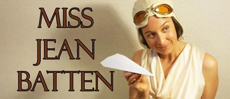 Miss Jean Batten
