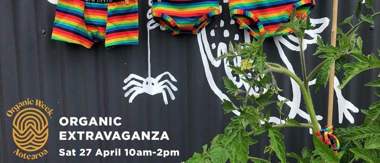 Organic Extravaganza - Organic Week NZ