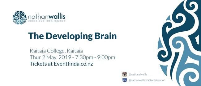 The Developing Brain - Kaitaia