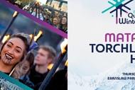 Image for event: Matariki Torchlight Hikoi