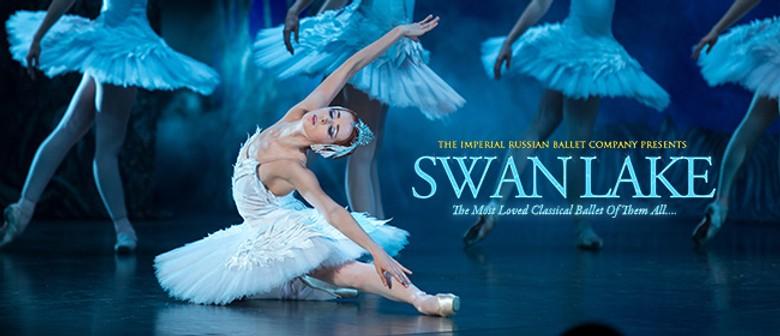 Russian Ballet - Swan Lake