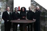 Image for event: Creative Jazz Club: Zela Margossian (Sydney)