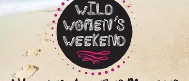 Wild Womens Weekend