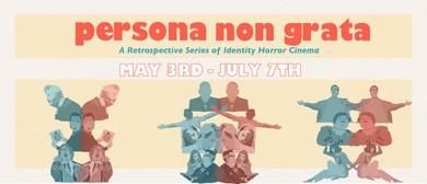 Persona Non Grata Film Festival