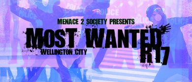 Most Wanted - Menace 2 Society