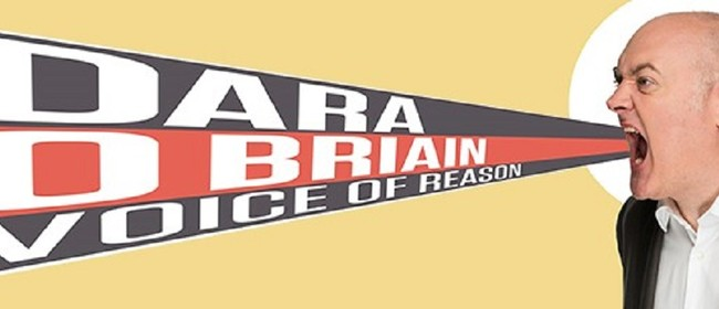 Dara Ó Briain - Voice of Reason
