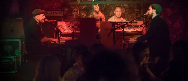 Hot Club De Kiwi
