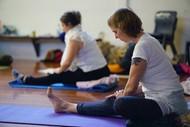 Yoga With Elise in Kāpiti, Ōtaki, Beginners/Gentle