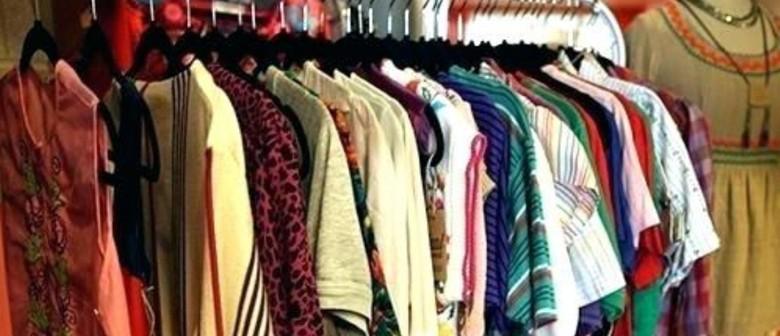 Swap Don't Shop, Clothing Swap - Wellington - Eventfinda