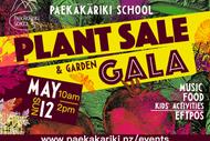 Paekākāriki Plant Sale & Garden Gala