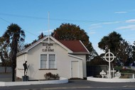 Image for event: Leeston Anzac Day Service