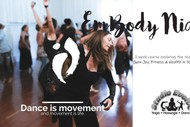 Image for event: EmBody Nia