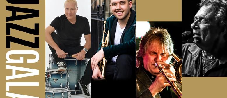 Jazz Gala - Gregg Bissonette, Louis Dowdeswell, Glenn Walter