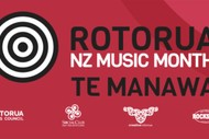 Image for event: Celebrating NZ Music Month