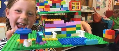 Lego Legends Pop-Up