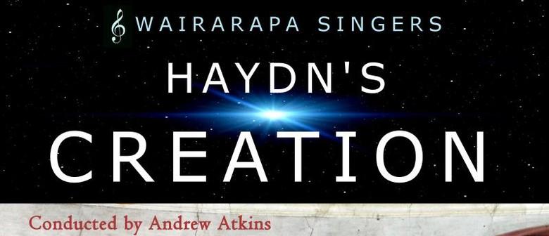 Haydn's Creation