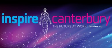 Inspire Canterbury - The Future at Work