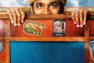 Image for event: The Extraordinary Journey of the Fakir